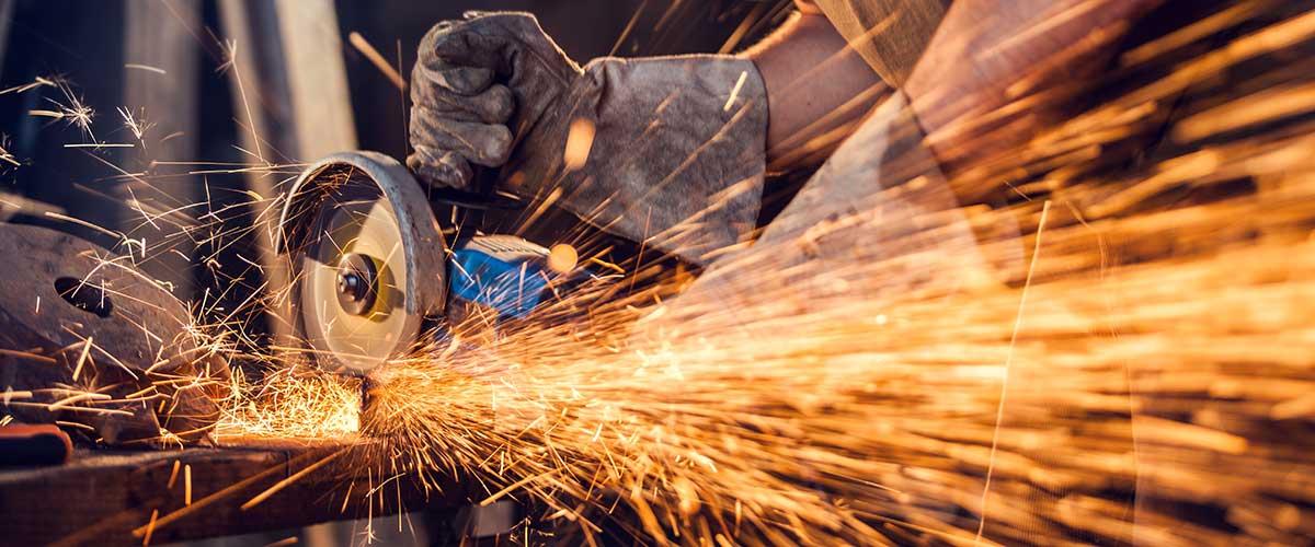 REMI - Monteur d'installations industrielles